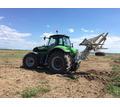 Требуются трактористы на немецкие сельхоз трактора. - Сельское хозяйство, агробизнес в Севастополе
