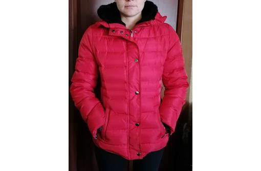 Продам зимний пуховик. Размер S, фото — «Реклама Севастополя»