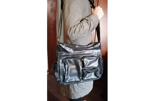 Продам 2 сумки. В отличном состоянии, фото — «Реклама Севастополя»
