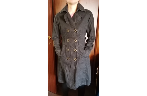 Продаются куртки демисезон. Размер 42-44 (S), фото — «Реклама Севастополя»