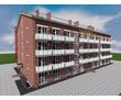 Проект трехэтажной гостиницы на 53 номера, фото — «Реклама Севастополя»