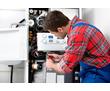Ремонт, запуск и техническое обслуживание газовых котлов и колонок, фото — «Реклама Севастополя»