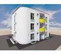 Проект трехэтажного дома на 6 квартир - Услуги по недвижимости в Севастополе