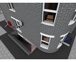 Проект трехэтажного дома на 6 квартир, фото — «Реклама Севастополя»