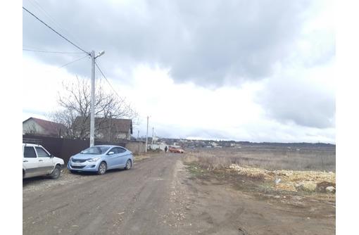 Участок 5й км ст Сапун Гора 5я сапунская 6 сот с домиком 1.1 млн, фото — «Реклама Севастополя»