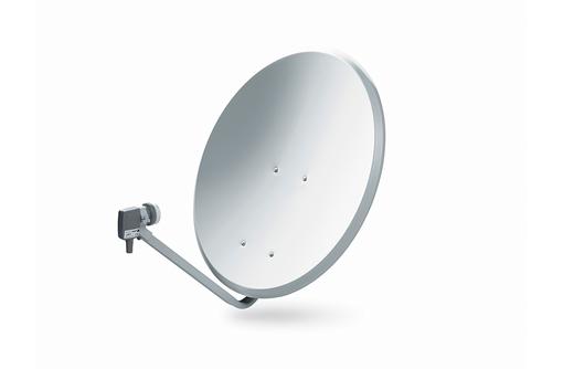 Спутниковое и Цифровое Телевидение Т2, фото — «Реклама Феодосии»