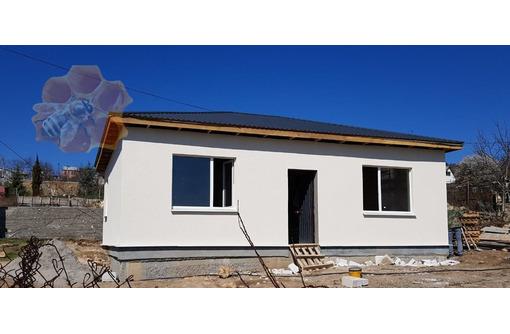 Продается дом 70 м² на участке 4 сот. г. Севастополь, СТ Энергетик-2, фото — «Реклама Севастополя»