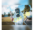 Дезинфекция для профилактики заболеваний , вызываемых короновирусами и других вирусных заболеваний! - Клининговые услуги в Алупке