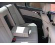Перетяжка сидений экокожей на микрофибре с гарантией на материал 8 лет, фото — «Реклама Севастополя»