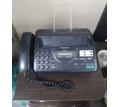 Продам офисный факс Panasonic - Продажа в Севастополе