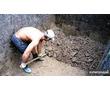 Выполню работы по демонтажу, выкопаю септики, траншеи, постелю асфальт, установлю забор., фото — «Реклама Севастополя»