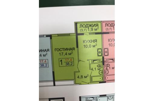 продам квартиру в новострое ЖИГУЛИНА РОЩА ЗА 2.736 С ПЕРЕУСТУПКОЙ!, фото — «Реклама Симферополя»