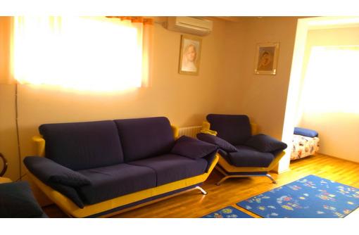 Продам 2- комнатную видовую евро-квартиру в Партените, фото — «Реклама Партенита»