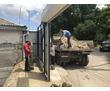 Вывоз мусора,грунта,хлама.Демонтажные работы.Любые объёмы!!!Постоянным клиентам-СКИДКИ.Работаем 24/7, фото — «Реклама Севастополя»