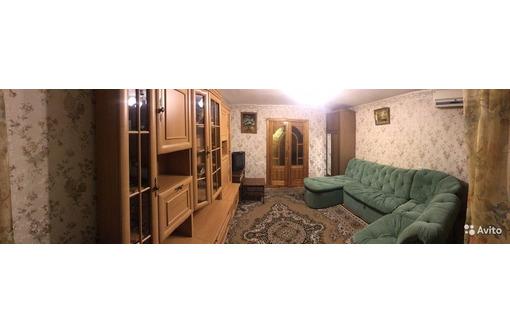 Продам отличную квартиру улучшенного чешского проекта в тихом центе города, фото — «Реклама Севастополя»
