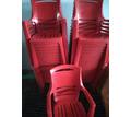 Пластиковые  стулья для кафе - Специальная мебель в Ялте