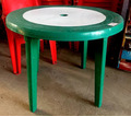 Пластиковые столы  для кафе - Специальная мебель в Ялте