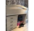 Кровать -чердак  с игровой зоной и комодом - Детская мебель в Крыму