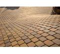 Тротуарная плитка разных цветов и размеров, мангалы из огнеупорного камня, Крым - Стройматериалы в Севастополе
