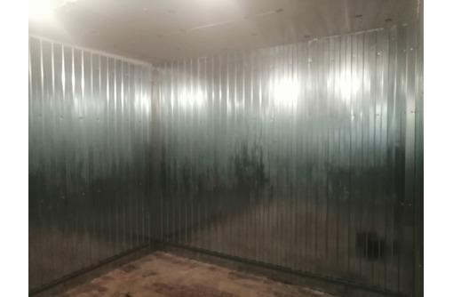 Низкотемпературный  склад 25м2, фото — «Реклама Севастополя»