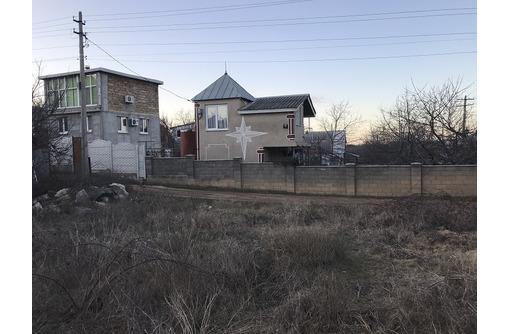 Продается земельный участок, СТ Строитель-3, фото — «Реклама Севастополя»