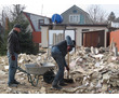 Вывоз мусора, хлама, грунта. Быстро и качественно.Работаем 24/7, фото — «Реклама Севастополя»