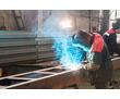 Обработка металла : резка, гибка, сварка металлов, фото — «Реклама Севастополя»