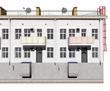 Проект трехэтажного таунхауса - 10 блокированных домов, фото — «Реклама Севастополя»