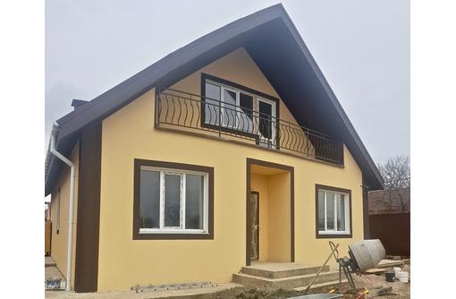 Новый дом с ремонтом, Фиолент, 150м2, фото — «Реклама Севастополя»