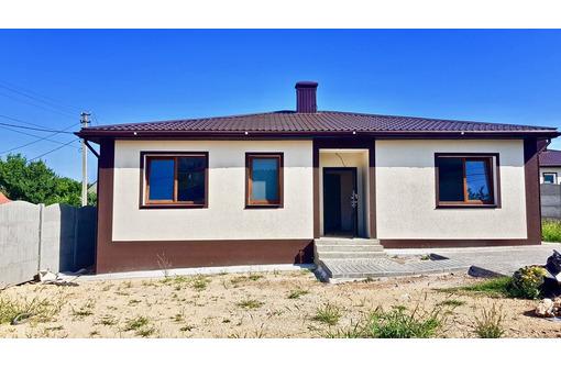 Новый дом с ремонтом, Фиолент, 100м2, ост.Маяк, фото — «Реклама Севастополя»