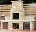 Камины, мангалы, барбекю от производителя - Ландшафтный дизайн в Симферополе