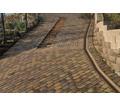 Продам тротуарную плитку для двора, пешеходных дорожек и парковок, Крым - Стройматериалы в Севастополе
