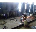 Резка, гибка, сварка металлов. Изготовление металлоконструкций в Крыму. - Металл, металлоизделия в Севастополе