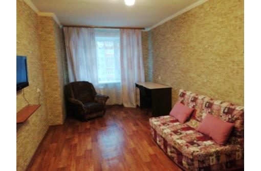 Квартира 1-комнатная длительно/помесячно, фото — «Реклама Севастополя»