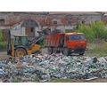 Вывоз строительного мусора, грунта, хлама. Демонтажные работы. СЕВАСТОПОЛЬ. <24/7> - Грузовые перевозки в Севастополе