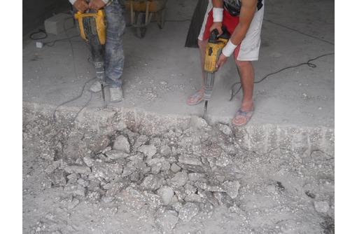 Вывоз мусора, хлама, грунта. Демонтажные работы. Любые объёмы!!! <24/7>, фото — «Реклама Севастополя»