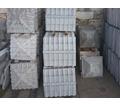 Крышки и парапеты на забор от производителя в Крыму - Кирпичи, камни, блоки в Симферополе
