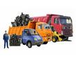 Ялта, вывоз строительных отходов. Грузчики., фото — «Реклама Ялты»