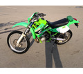 Продам мотоцикл Кавасаки kdx250sr - Мотоциклы в Севастополе