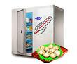 """Холодильные и Низкотемпературные Камеры из Сендвич-Панелей под """"Ключ"""", фото — «Реклама Севастополя»"""