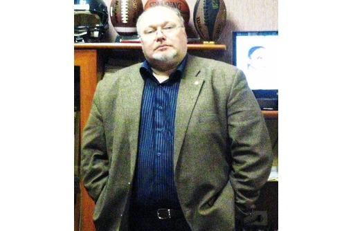 В России лучшее алиби - быть потерпевшим. Защита адвоката по уголовным делам, фото — «Реклама Севастополя»