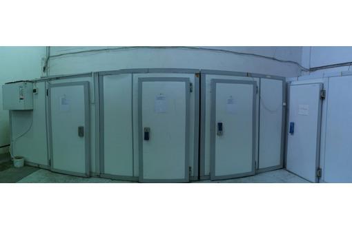 Холодильный склад в Севастополе и Крыму. Холодильные и морозильные агрегаты для камер, фото — «Реклама Севастополя»