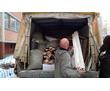 Вывоз мусора Самосвал Спецтехника Перевозки Газель Грузчики, фото — «Реклама Севастополя»