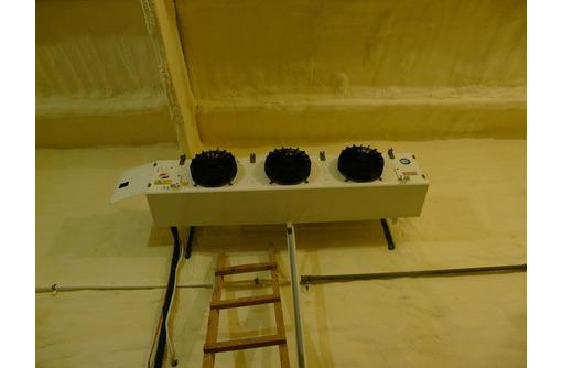 Охладители и агрегаты для овощехранилищ и фруктохранилищ. Подбор, монтаж, сервис, фото — «Реклама Красногвардейского»
