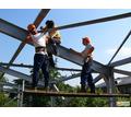 Стальмонтаж - производство и монтаж металлоконструкций - Металл, металлоизделия в Симферополе