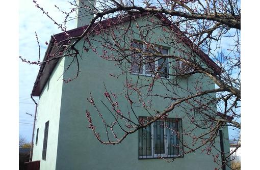Новый дом,Фиолент.  Море и свежий воздух., фото — «Реклама Севастополя»