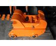 Быстросъём квик-каплер Doosan 300LC 340LC Hyundai 320LC R330LC Komatsu PC300, фото — «Реклама Севастополя»