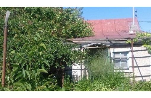 Продам Домик 50 кв.м +Участок 6 .7 соток в Севастополь -Cапун гора- 2 300 000р, фото — «Реклама Севастополя»