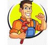 Прочистка канализации. Устранение засоров труб профессиональным оборудованием., фото — «Реклама Феодосии»
