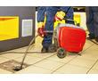 Прочистка канализации. Устранение и удаление засоров канализационных труб Алупка, фото — «Реклама Алупки»